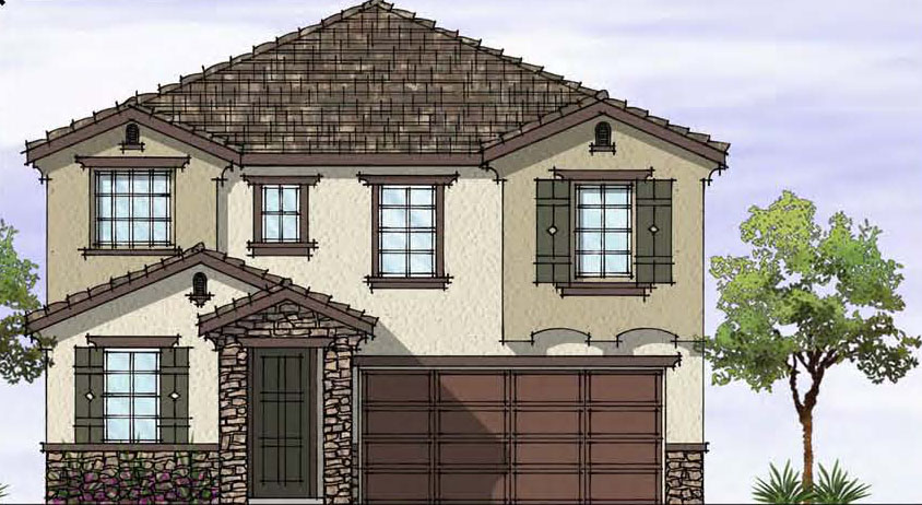 New Construction Homes In Covina