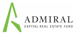 Admiral Capital Group Adds Minnie Allison as Senior Asset